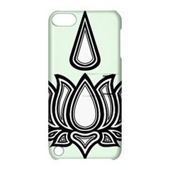 Ayyavazhi Symbol Apple Ipod Touch 5 Hardshell Case With Stand by abbeyz71