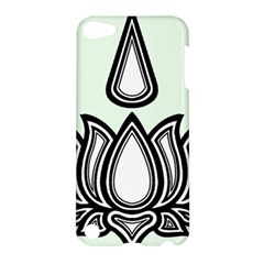 Ayyavazhi Symbol Apple Ipod Touch 5 Hardshell Case by abbeyz71