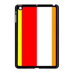 International Flag Of Buddhism Apple Ipad Mini Case (black) by abbeyz71