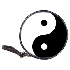 Yin & Yang Classic 20 Cd Wallets by abbeyz71