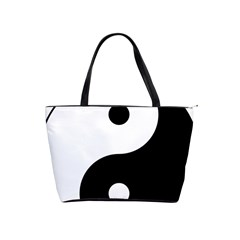 Yin & Yang Shoulder Handbags by abbeyz71