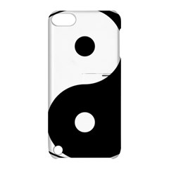 Yin & Yang Apple Ipod Touch 5 Hardshell Case With Stand by abbeyz71