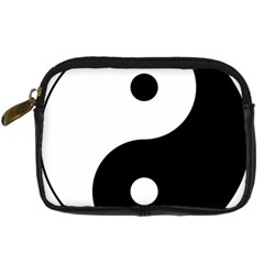 Yin & Yang Digital Camera Cases by abbeyz71