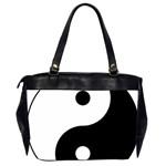 Yin & Yang Office Handbags (2 Sides)  Back