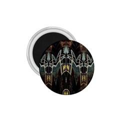 Urban Industrial Rust Grunge 1 75  Magnets by CrypticFragmentsDesign