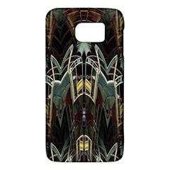 Urban Industrial Rust Grunge Galaxy S6 by CrypticFragmentsDesign