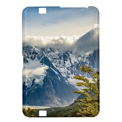 Snowy Andes Mountains, El Chalten Argentina Kindle Fire Hd 8 9  by dflcprints