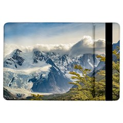 Snowy Andes Mountains, El Chalten Argentina Ipad Air Flip by dflcprints