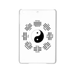 I Ching  Ipad Mini 2 Hardshell Cases by Valentinaart