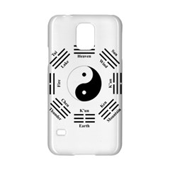 I Ching  Samsung Galaxy S5 Hardshell Case  by Valentinaart