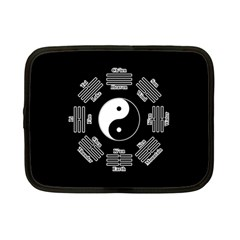 I Ching  Netbook Case (small)  by Valentinaart