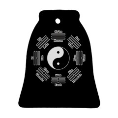 I Ching  Ornament (bell) by Valentinaart