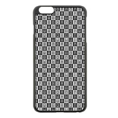 I Ching  Apple Iphone 6 Plus/6s Plus Black Enamel Case by Valentinaart