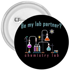 Chemistry Lab 3  Buttons by Valentinaart