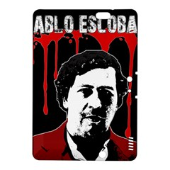 Pablo Escobar  Kindle Fire Hdx 8 9  Hardshell Case by Valentinaart