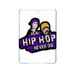 Real Hip Hop Never Die Ipad Mini 2 Hardshell Cases by Valentinaart