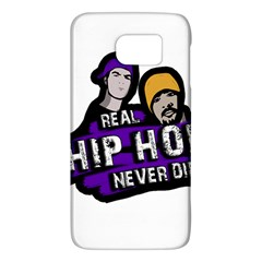 Real Hip Hop Never Die Galaxy S6 by Valentinaart