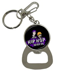 Real Hip Hop Never Die Button Necklaces by Valentinaart