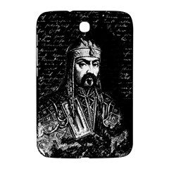 Attila The Hun Samsung Galaxy Note 8 0 N5100 Hardshell Case  by Valentinaart
