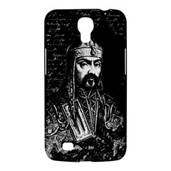 Attila The Hun Samsung Galaxy Mega 6 3  I9200 Hardshell Case by Valentinaart