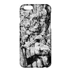 Pattern Apple Iphone 6 Plus/6s Plus Hardshell Case by Valentinaart