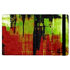 Grunge texture       Kindle Fire (1st Gen) Flip Case by LalyLauraFLM