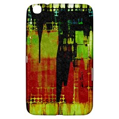 Grunge Texture       Samsung Galaxy Tab 3 (7 ) P3200 Hardshell Case by LalyLauraFLM