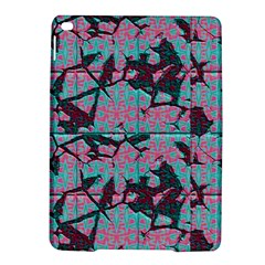 Cracked Tiles       Samsung Galaxy Note 4 Hardshell Case by LalyLauraFLM