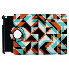 4 Colors Shapes    Samsung Galaxy S Iii Classic Hardshell Case (pc+silicone) by LalyLauraFLM