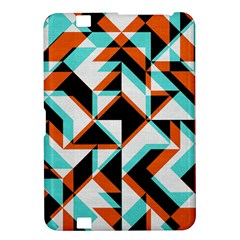 4 colors shapes    Samsung Galaxy Premier I9260 Hardshell Case by LalyLauraFLM