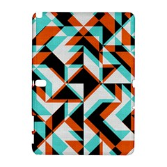 4 Colors Shapes    Htc Desire 601 Hardshell Case by LalyLauraFLM