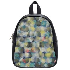 Misc Brushes           School Bag (small) by LalyLauraFLM