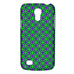 Friendly Retro Pattern A Galaxy S4 Mini by MoreColorsinLife