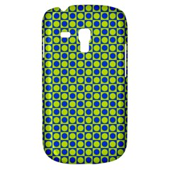 Friendly Retro Pattern C Galaxy S3 Mini by MoreColorsinLife