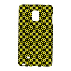 Friendly Retro Pattern I Galaxy Note Edge by MoreColorsinLife