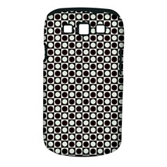 Friendly Retro Pattern H Samsung Galaxy S Iii Classic Hardshell Case (pc+silicone) by MoreColorsinLife