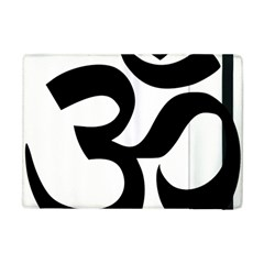 Hindu Om Symbol  Apple Ipad Mini Flip Case