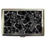 Skulls pattern Cigarette Money Cases