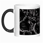 Skulls pattern Morph Mugs Left