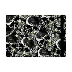 Skulls Pattern Ipad Mini 2 Flip Cases by ValentinaDesign