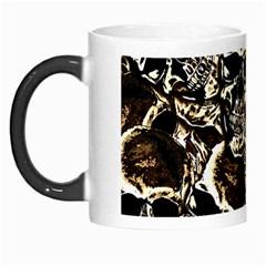 Skull Pattern Morph Mugs