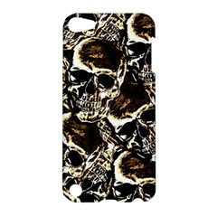 Skull Pattern Apple Ipod Touch 5 Hardshell Case by ValentinaDesign