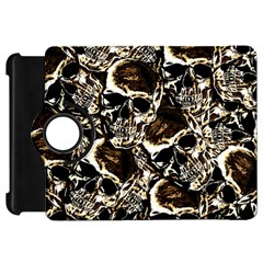 Skull Pattern Kindle Fire Hd 7  by ValentinaDesign