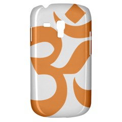 Hindu Om Symbol (sandy Brown) Galaxy S3 Mini by abbeyz71
