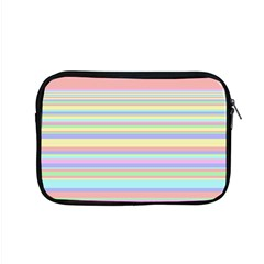 All Ratios Color Rainbow Pink Yellow Blue Green Apple Macbook Pro 15  Zipper Case by Mariart