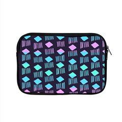 Polkadot Plaid Circle Line Pink Purple Blue Apple Macbook Pro 15  Zipper Case by Mariart