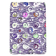 Painted Circles     Samsung Galaxy Grand Duos I9082 Hardshell Case by LalyLauraFLM