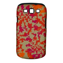 Spots      Samsung Galaxy S Ii I9100 Hardshell Case (pc+silicone) by LalyLauraFLM