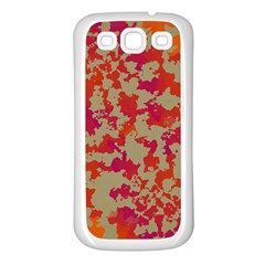 Spots      Samsung Galaxy S7710 Xcover 2 Hardshell Case by LalyLauraFLM