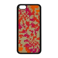 Spots      Iphone 5s Premium Hardshell Case by LalyLauraFLM